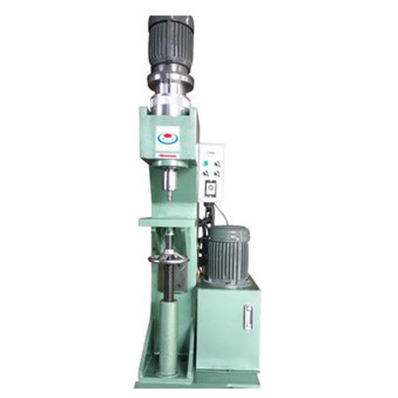 Spin riveting machine 2