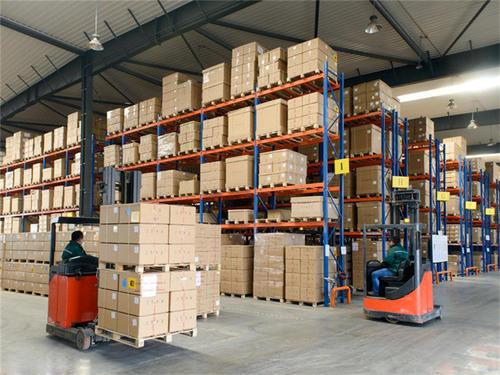 仓储操作经验丰富,运营服务质量保障