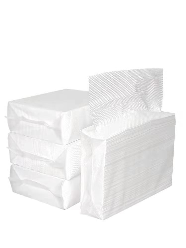 擦手纸 商用 酒店卫生间擦手纸 抽取式擦手纸200抽/包 20包/箱