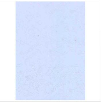 鑫风云 装订封面皮纹纸/封皮纸 100张/包 A4 160G 白色