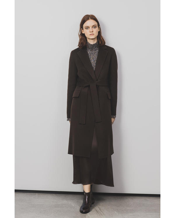 New Divide Luxe Belt Coat J