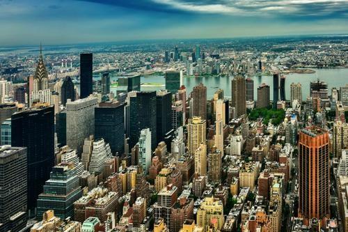 美国金融培训及访问华尔街
