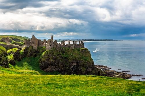 爱尔兰游学