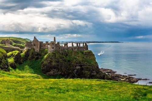 爱尔兰游学及尊享