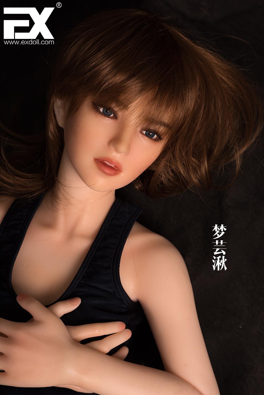 EXDOLL dreamgirl系列 头身一体化 梦芸惜 梦芸湫 型号:DG100