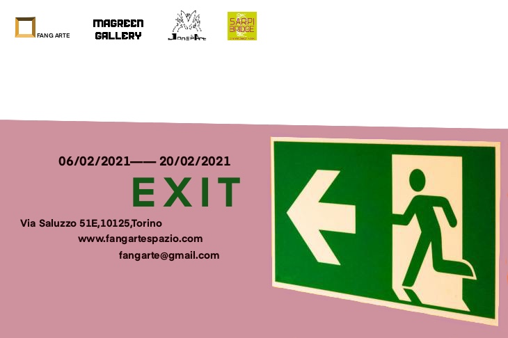 Art Exhibition Collection:EXIT