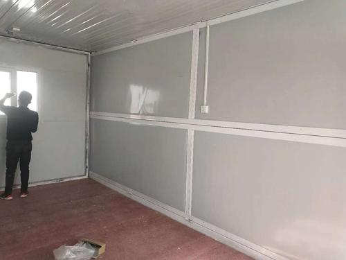 陇南移动折叠式集装箱厂家直销,陇南折叠房哪里有卖的