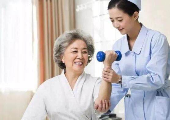 两部门******长期护理失能等级评估标准