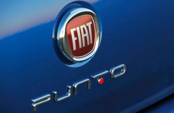 通用平台打造 菲亚特将于2023年推出Punto继任者