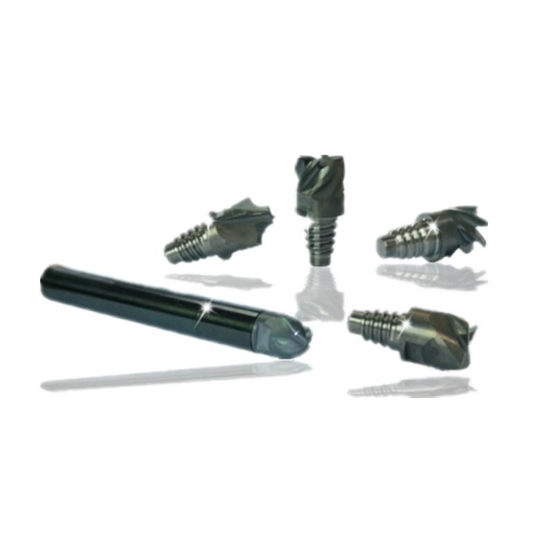 Captool模块式刀具系统-Quickfit系列