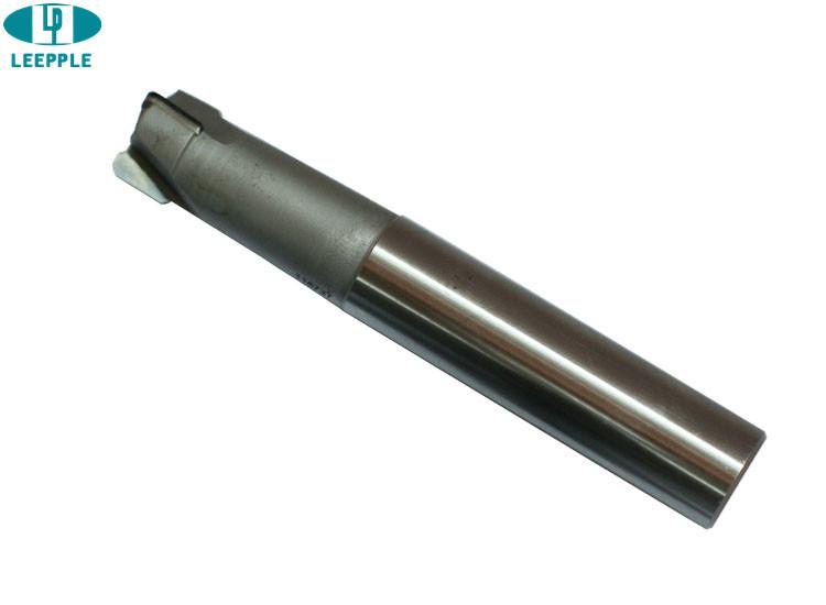 圆柱柄刀杆式铣刀
