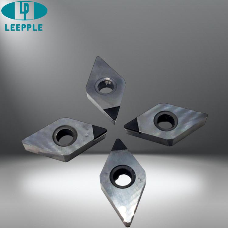 超硬刀具之立方氮化硼(CBN)刀片-力博刀具