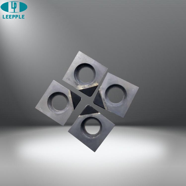 力博立方氮化硼(CBN)刀片