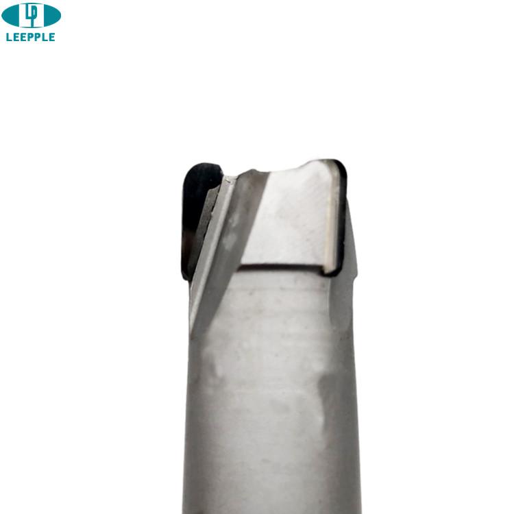 PCD圆柱刀杆 SPM系列