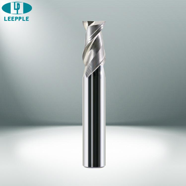 铝用合金铣刀