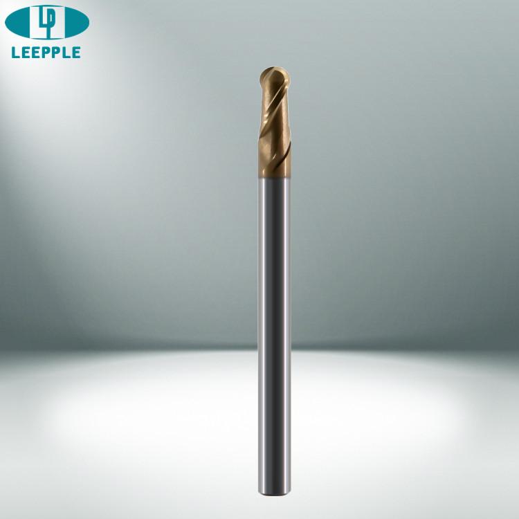 硬质合金S高硬度加工系列