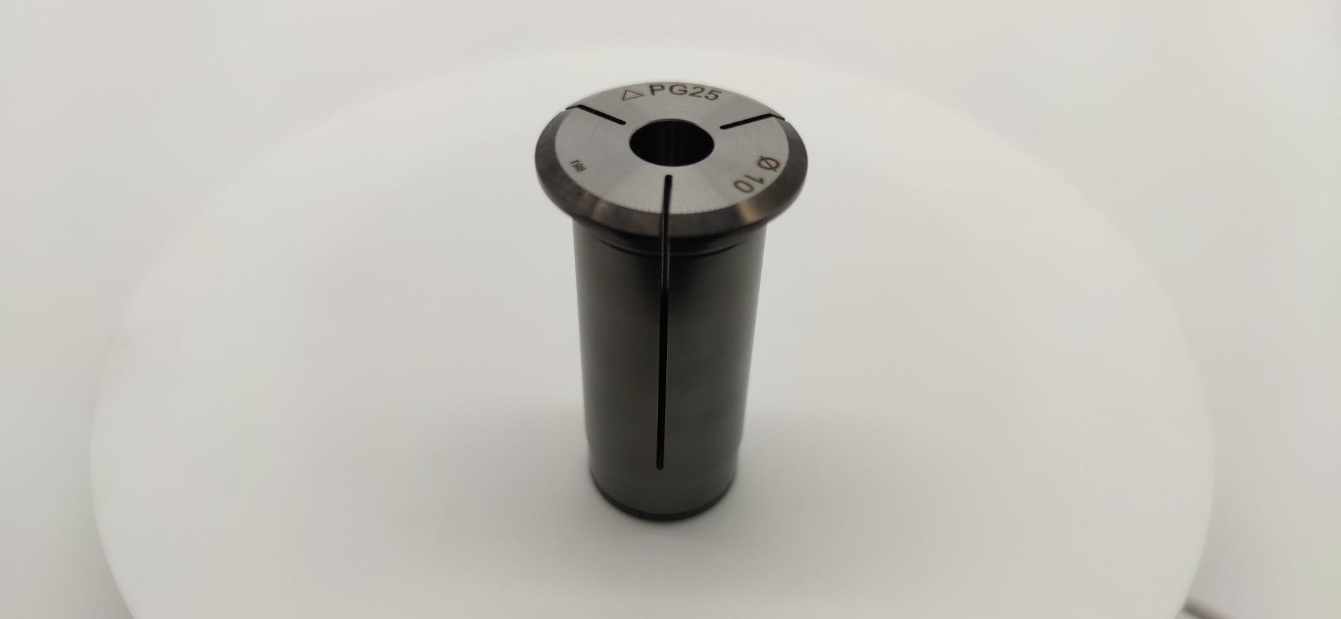 REGO-FIX PG25-10弹簧夹头