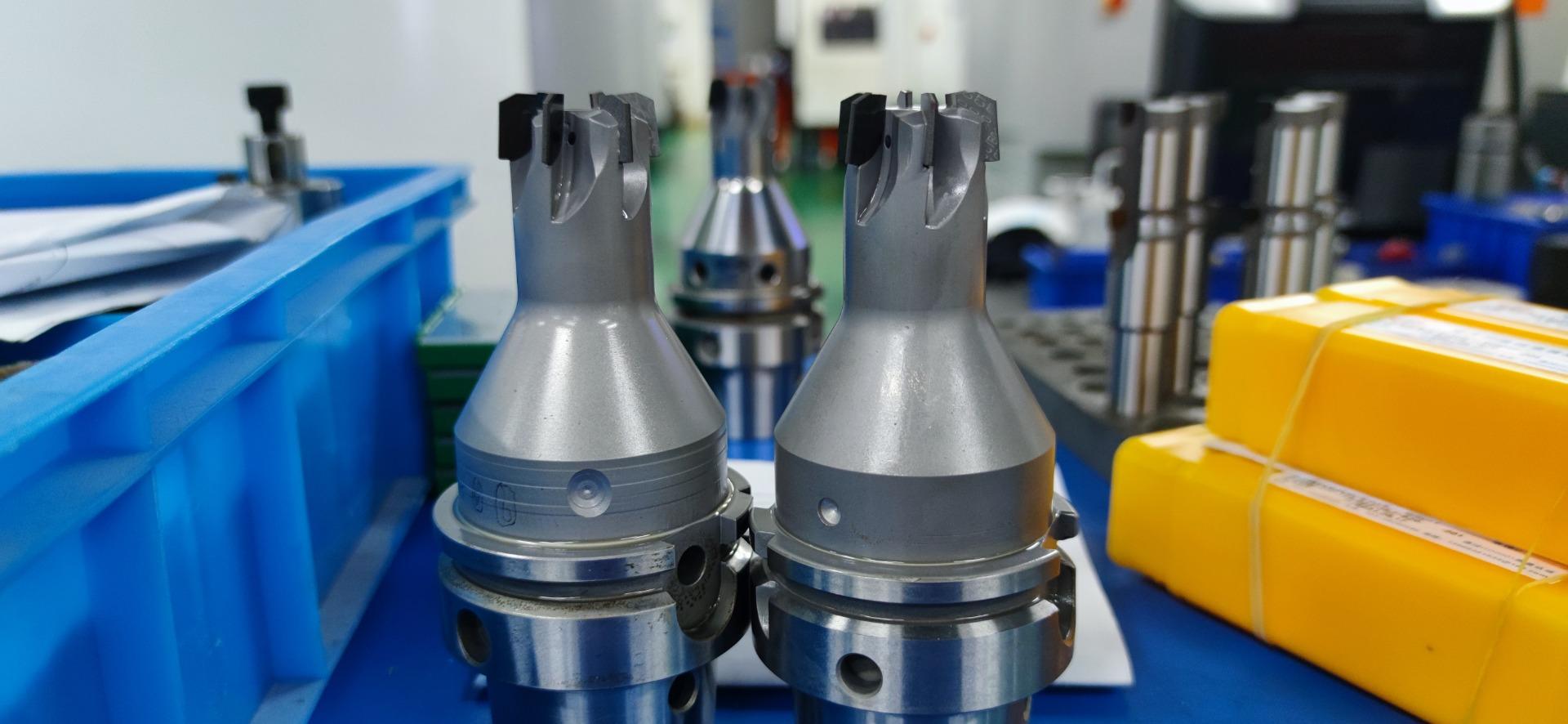 超硬刀具符合制造业的高速发展趋势