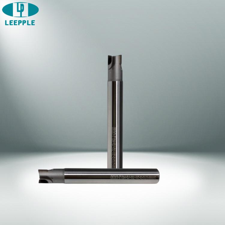 PCD铣刀D10R0.2 SWM系列