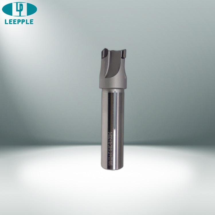 PCD铣刀D20R0.4 SWM系列