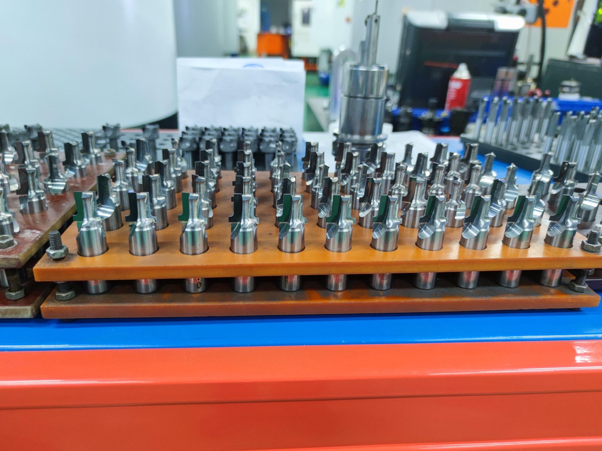 pcd(金刚石,钻石)刀具和pcbn(立方氮化硼)刀具应用领域加工范围