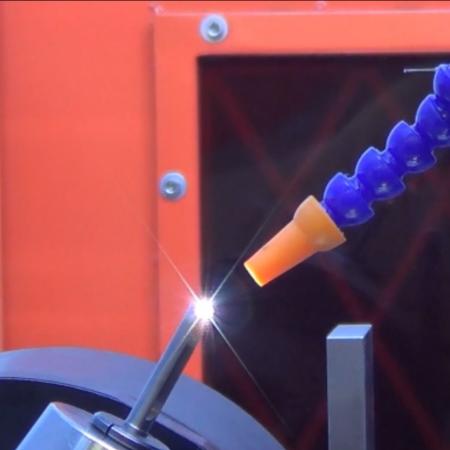 刀具激光加工设备