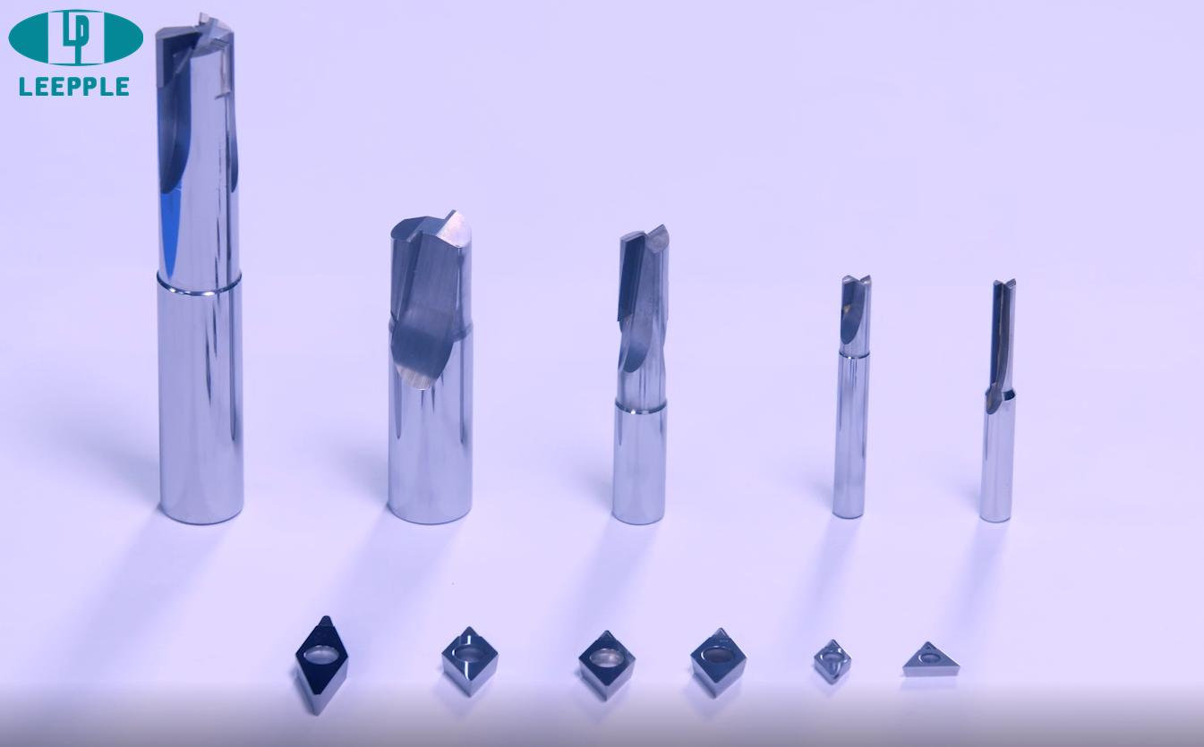 什么是PCD刀具?PCD刀具的应用以及特点