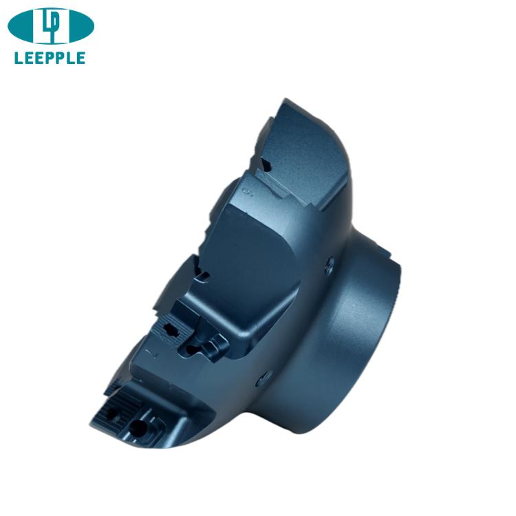 R291 PCD铣刀盘