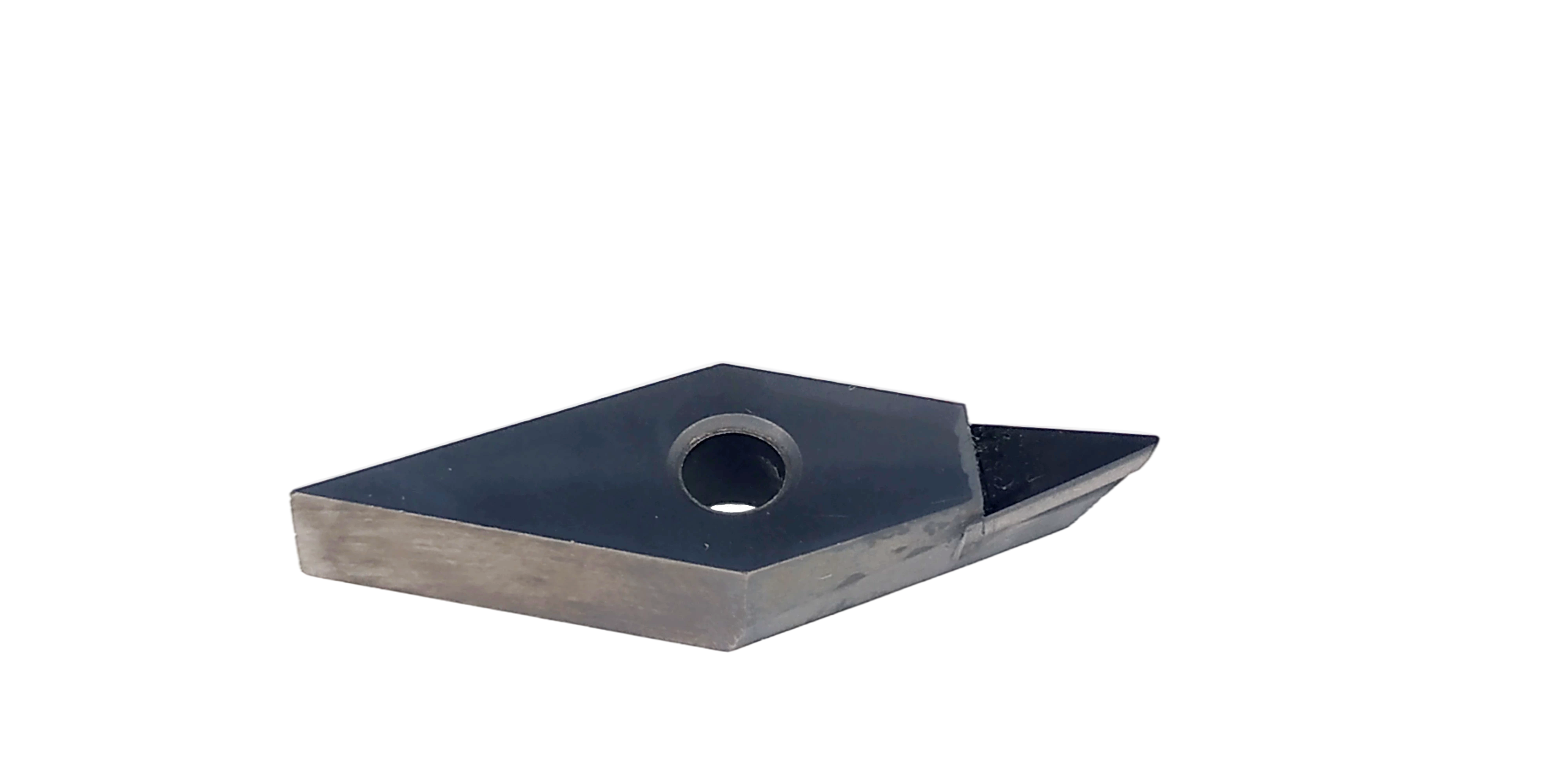 VB型PCD车刀片