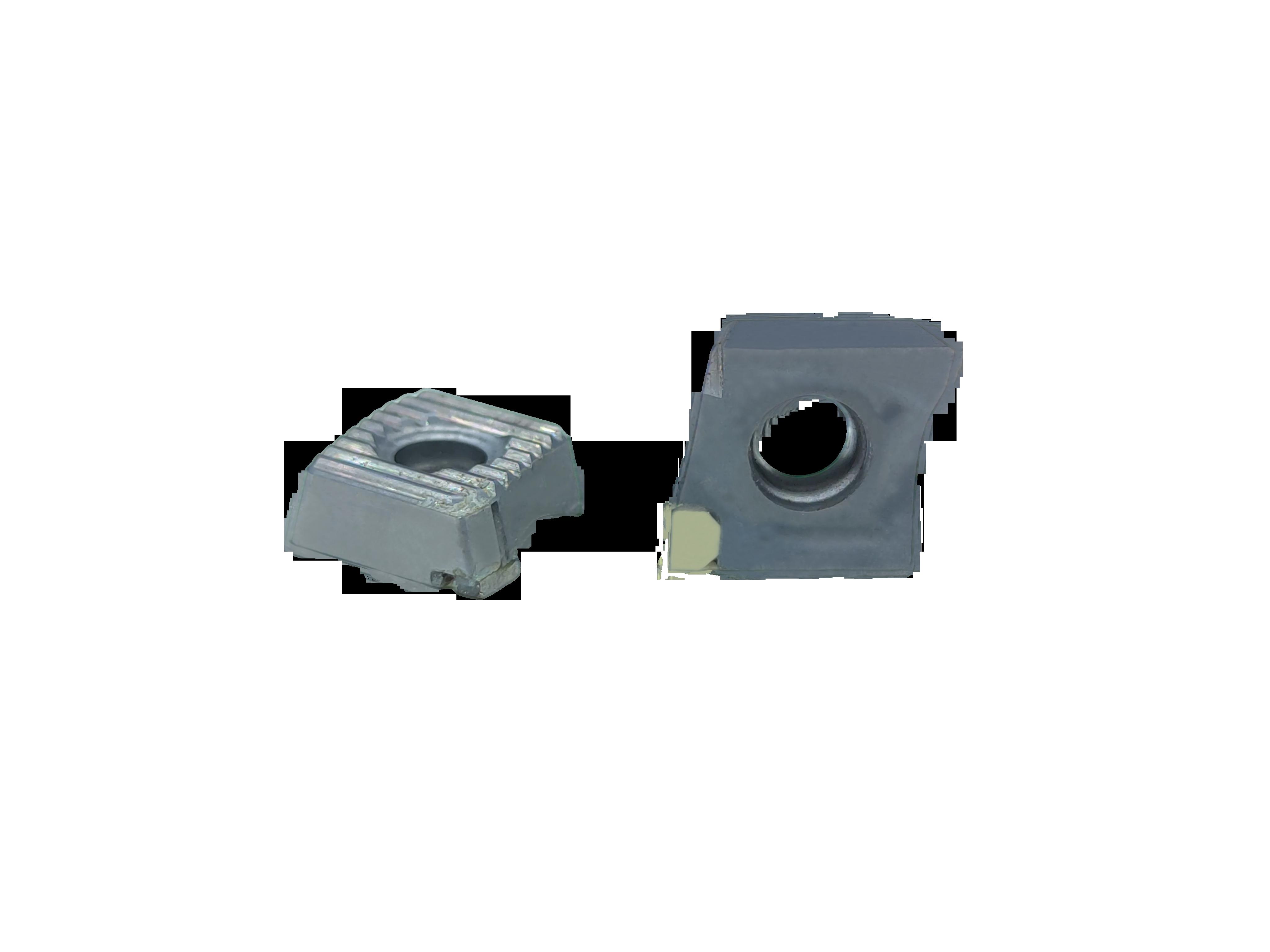 单晶金刚石铣刀性能特点以及应用领域