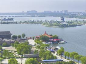 聊城市文化和旅游局