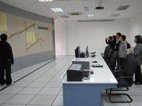 上海市水务局执法总队五支队