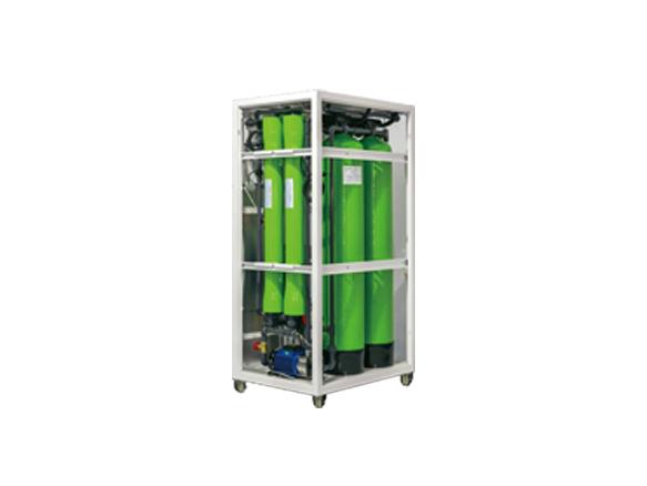 分质净水设备