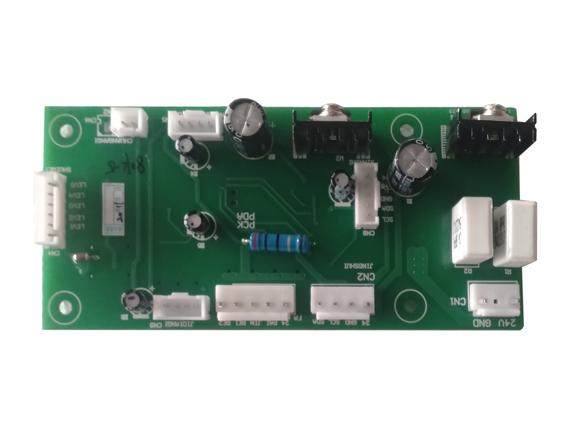 数码管主控板