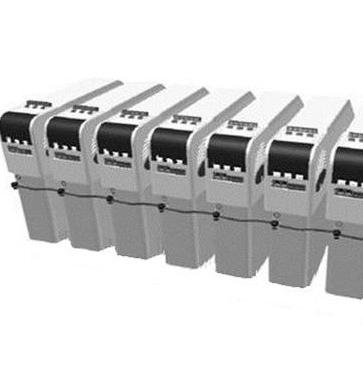 智能低压电力电容器