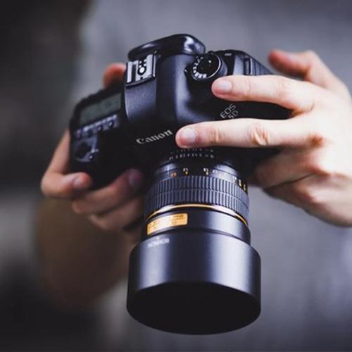 培养摄影的观察力发现不寻常的视角