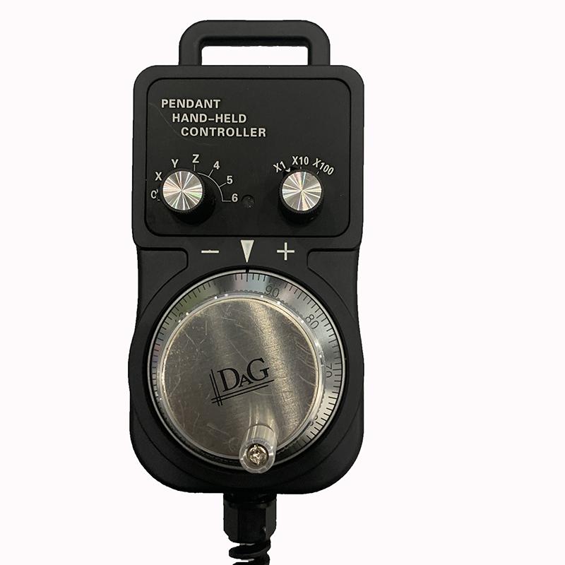 大工DAG数控机床CNC加工中心 电子手轮 RT-B-021 022 401 手轮