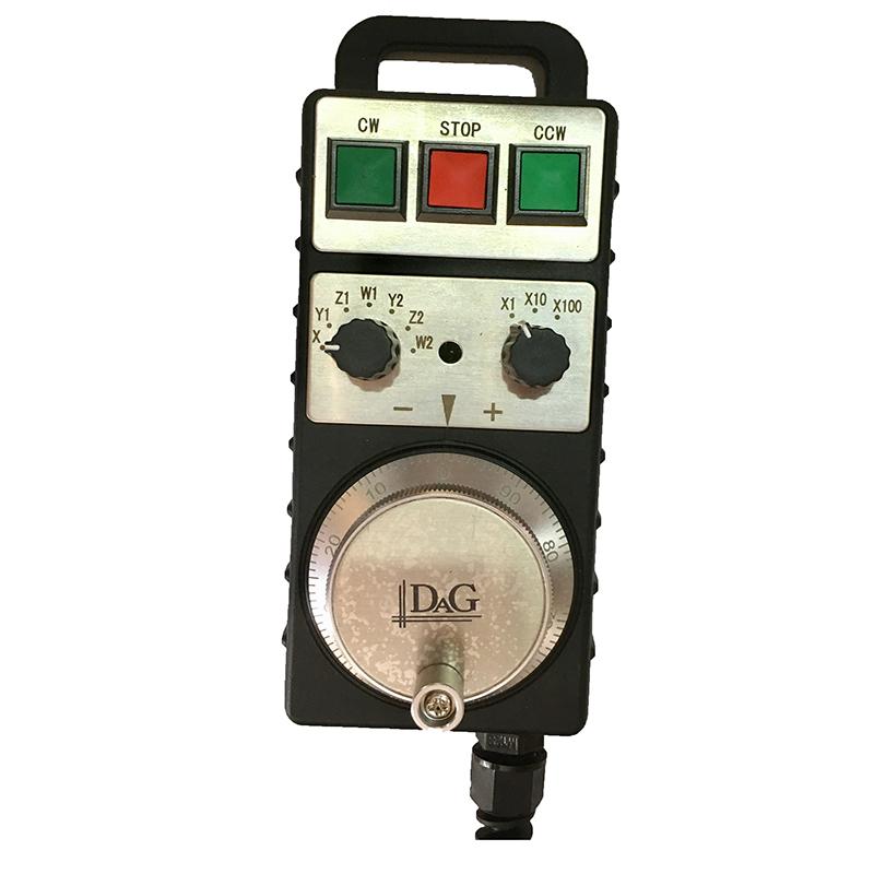 DAG数控机床加工中心精雕机通用型电子手轮脉冲发生器HM系列电子手轮