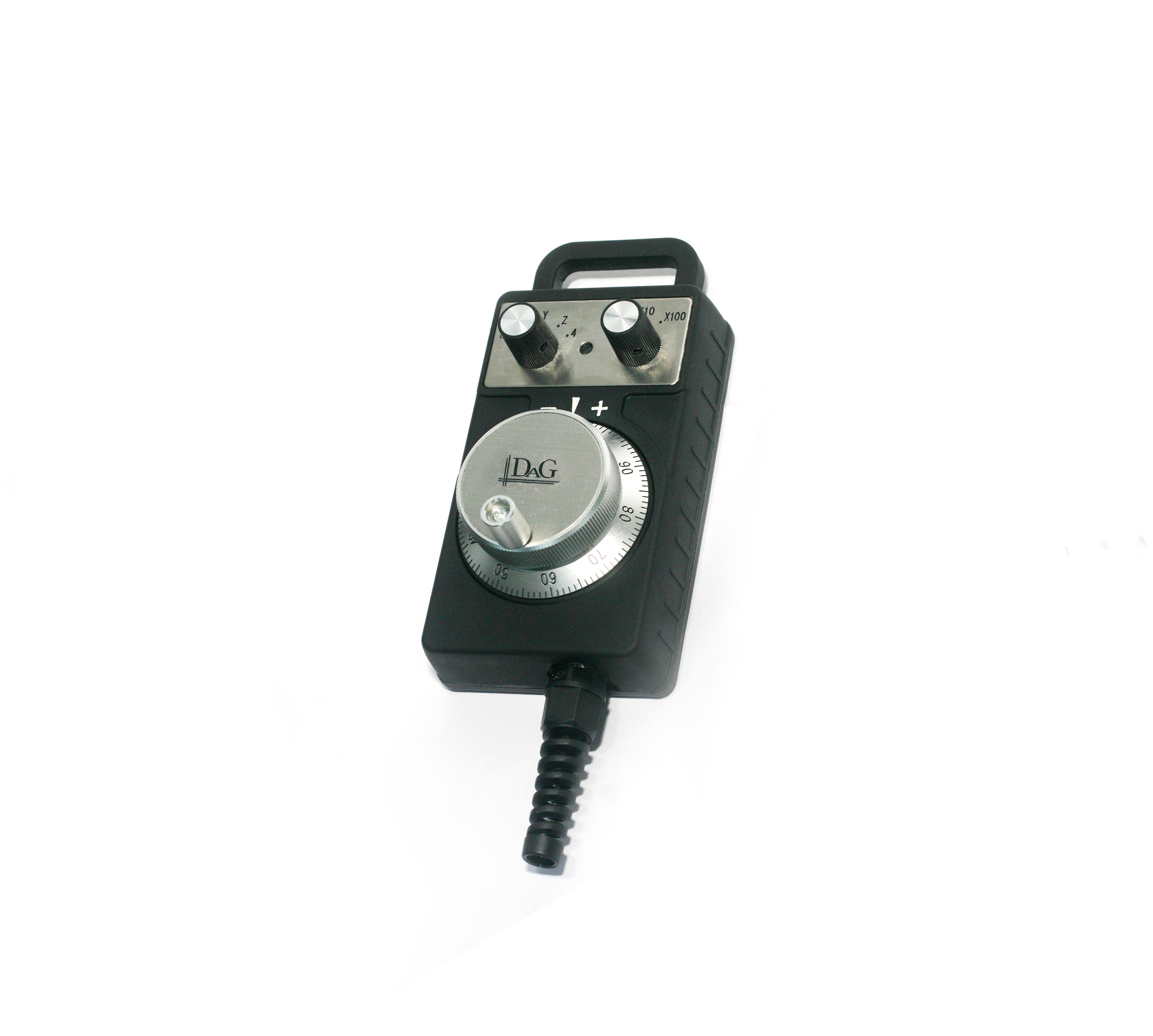 DAG数控机床加工中心精雕机通用型电子手轮脉冲发生器HC115电子手轮