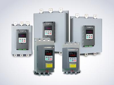 普传科技PR5300系列软起动器