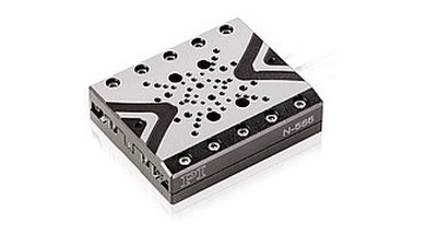 PI N-565 带线性编码器实现最高精度