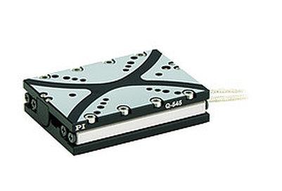 PI Q-545 Q‑Motion®精密线性平台