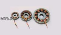 Tamagawa:Singlsyn超高精度角变压器