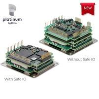 全新一代Platinum Whistle伺服驱动器