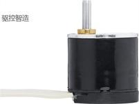 Faulhaber:减速电机(直流有刷)