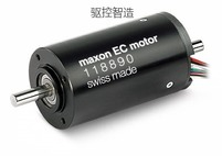 Maxon:直流无刷电机 EC系列