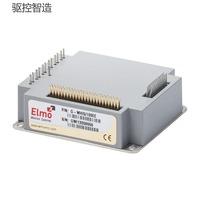 基于网络的迷你型伺服驱动器(高达20A/100V和9A/200V) 高达1.6kW的连续功率
