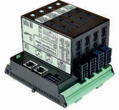 鸣志 iPOS4808 SY 多轴运动系统