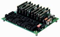 鸣志 iPOS360x SX/SY 多轴运动系统