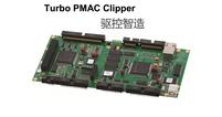 Delta Tau:Turbo PMAC Clipper 插卡式多轴运动控制器